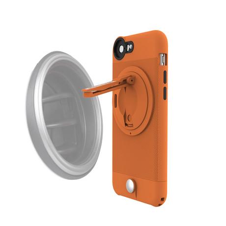 Lite Series Z-Clip Kit // Orange (iPhone 6/6S)