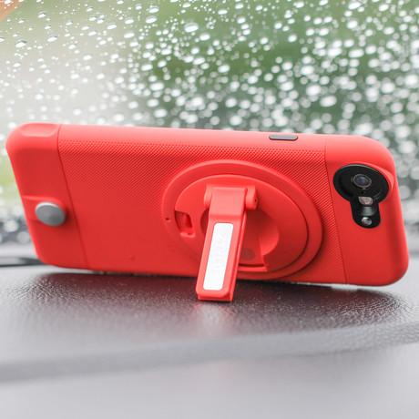Lite Series Z-Clip Kit // Watermelon (iPhone 6/6S)