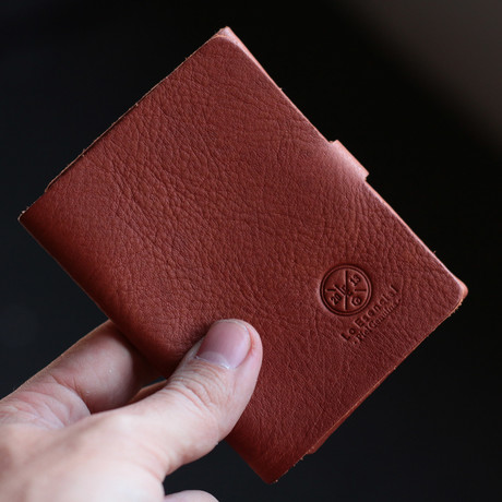 Wallet // Classic