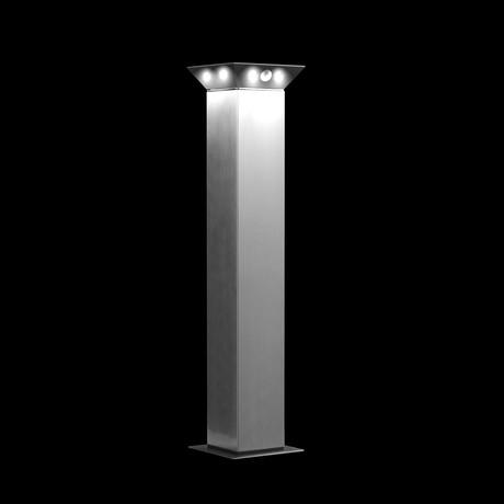 Runway No.4 // Floor Lamp