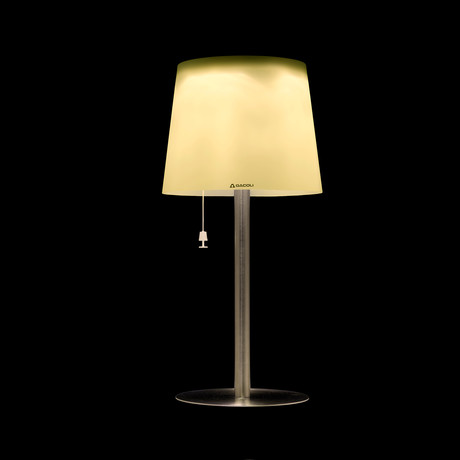 Monroe No.3 // Table Lamp