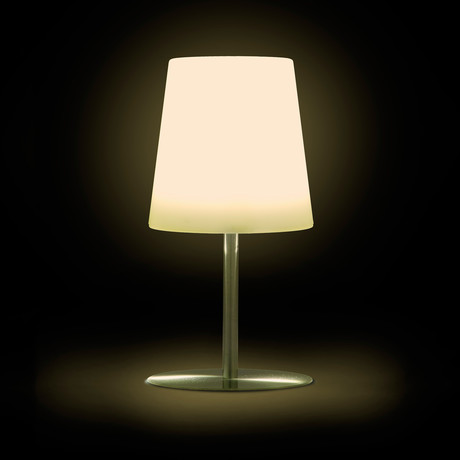 Checkmate No.1 // Table Lamp