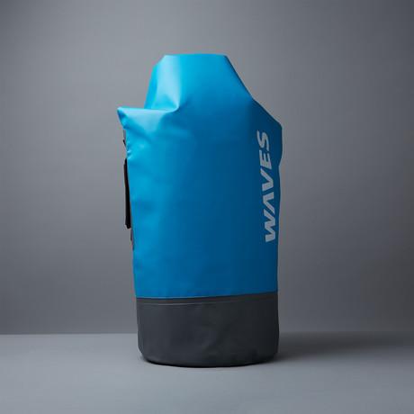 Infinite Dry Bag (Yellow)