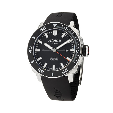 Alpina Adventure Extreme Sailing Automatic // AL525LB4V6