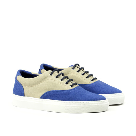 Sport Canvas // Navy (Euro: 39)