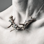 Corneous Necklace