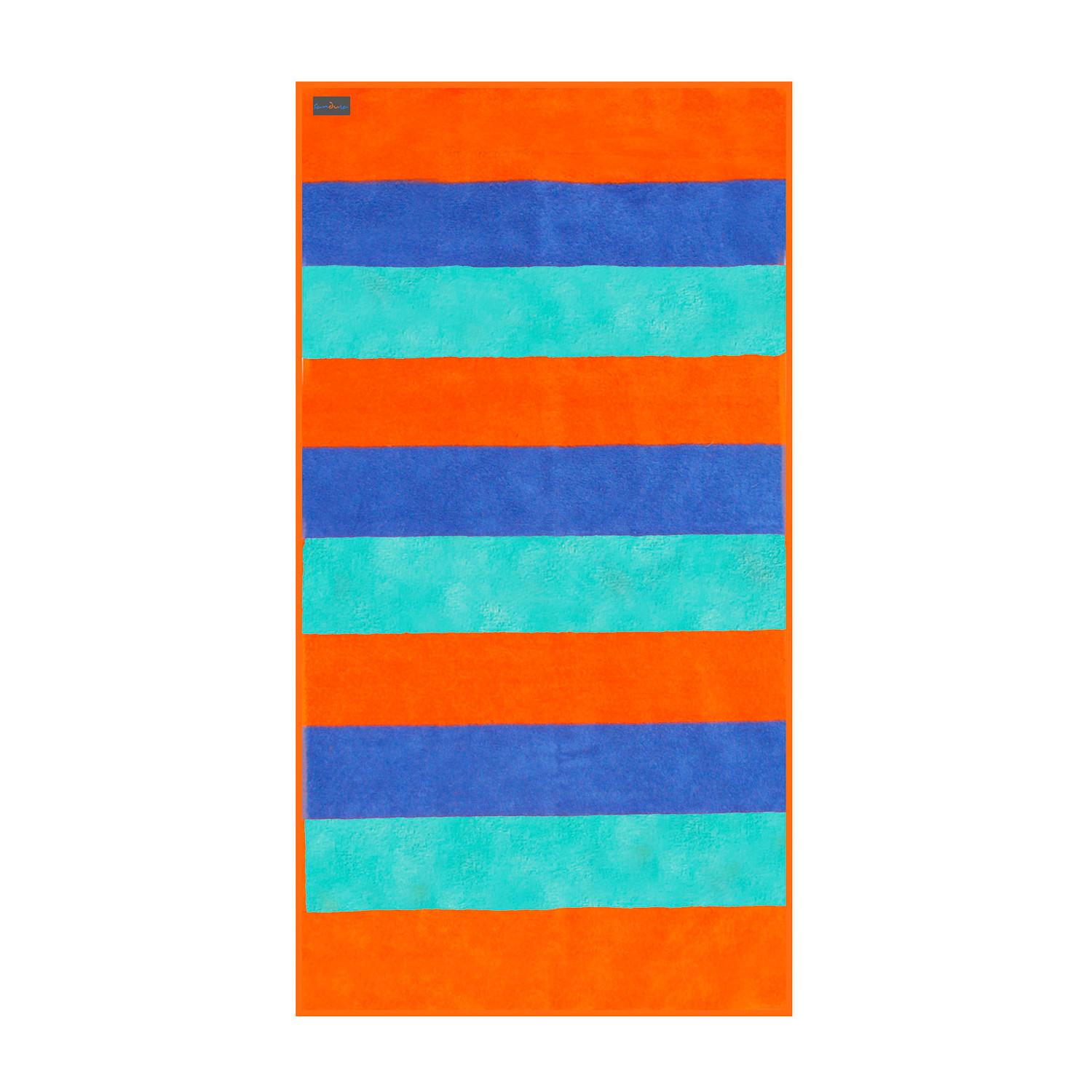 Beach Towel Maui Regular