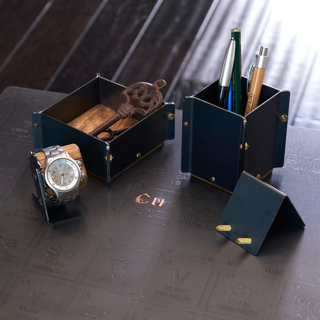 Desk Accessories Set