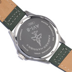 Avi-8 Hawker Harrier II Quartz // AV-4003-09