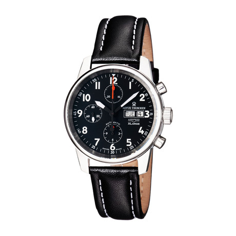 Revue Thommen Airspeed XL Classic Automatic // 16051.6537