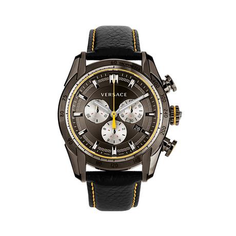 Versace V-Ray Chronograph Quartz // VDB020014
