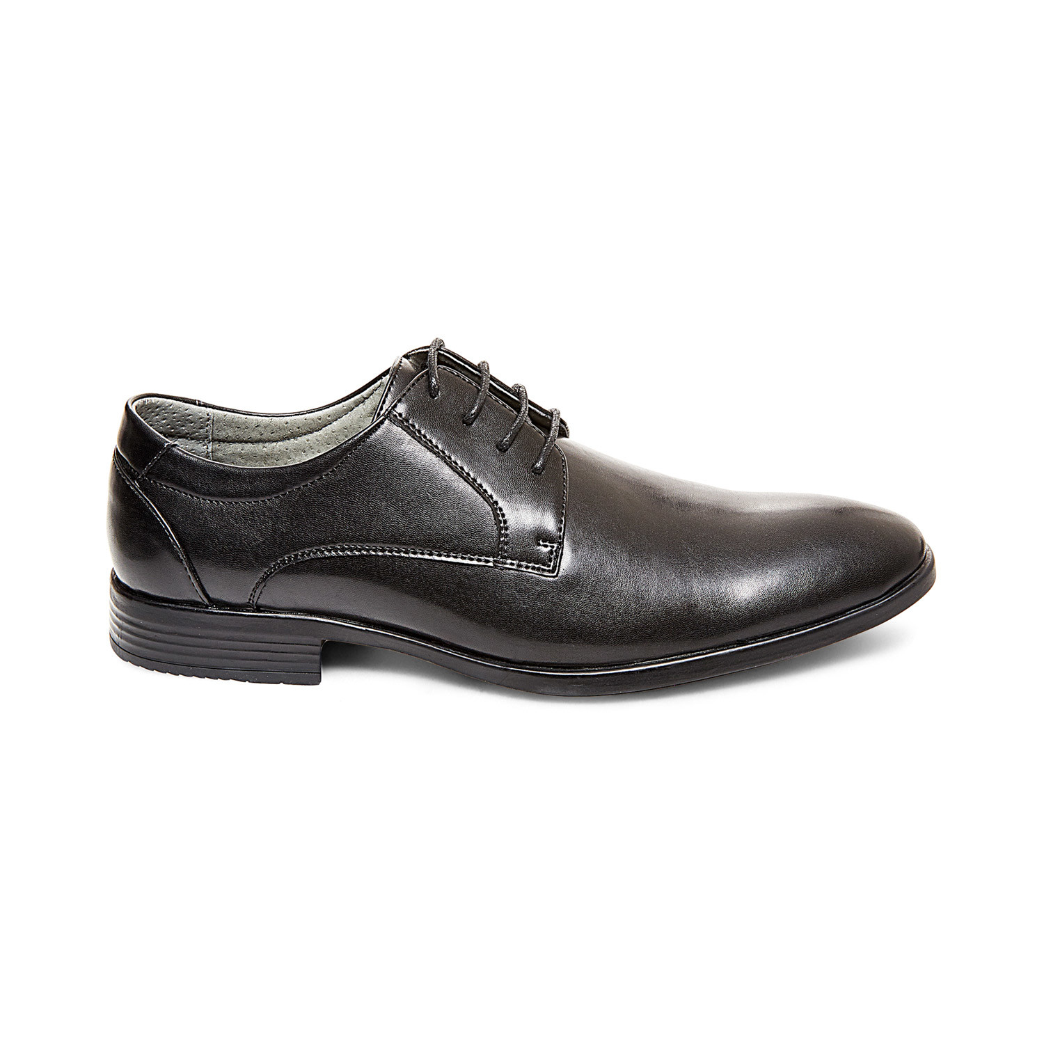 4cc0a32a9d5 Jelsin Cap-Toe Oxford    Black (US  11) - Steve Madden Shoes - Touch ...