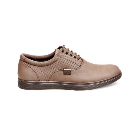Ruben Sneaker // Brown