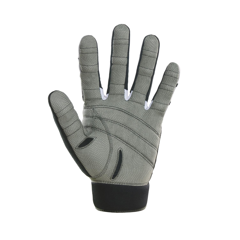 Workout Gloves Full Finger: PerformanceGrip Fitness Gloves // Full-Finger (Medium