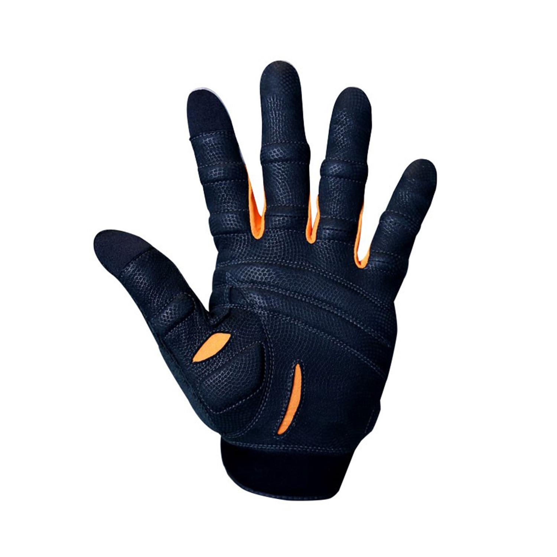 Workout Gloves Full Finger: Bionic Cross Training Fitness Gloves //Full-Finger (Medium