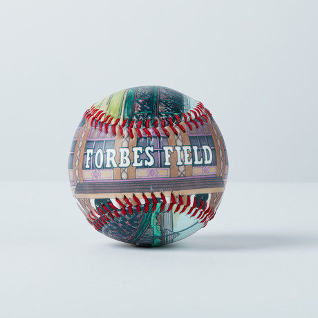 Forbes Field