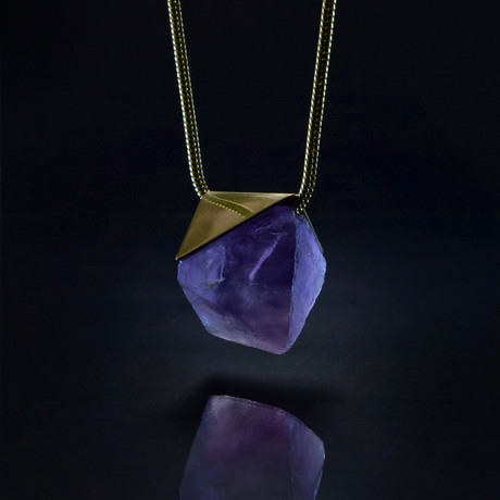 Stability Necklace