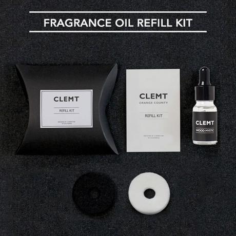 CLEMT Refill Kit // Wood Mystic
