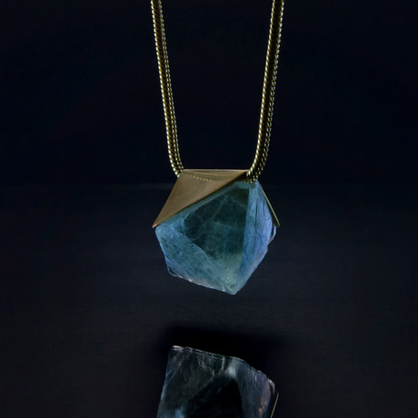 Grounding Force Necklace