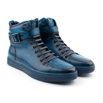 Sullivan High-Top Sneaker // Navy (US: 10)