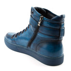 Sullivan High-Top Sneaker // Navy (US: 7)