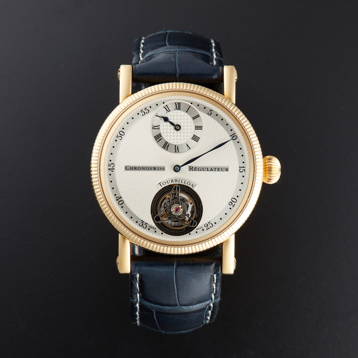 rose gold new mechanical blue brand dial product luxury quality watch high watches winding mens strap arrival manual cheap portugieser wind leather