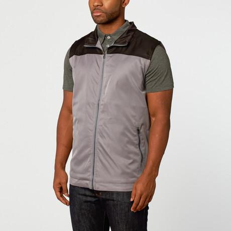 Xavier Vest // Grey (S)