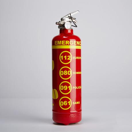 Urgences Espagne