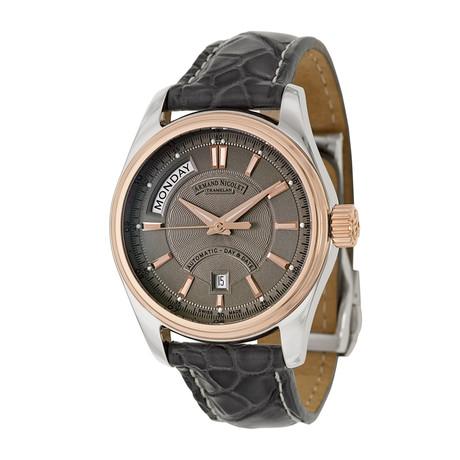 Цены на часы Armand Nicolet Купить часы Armand Nicolet