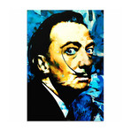 Salvador Dali Apparatus Man (Acrylic // Glossy Finish)