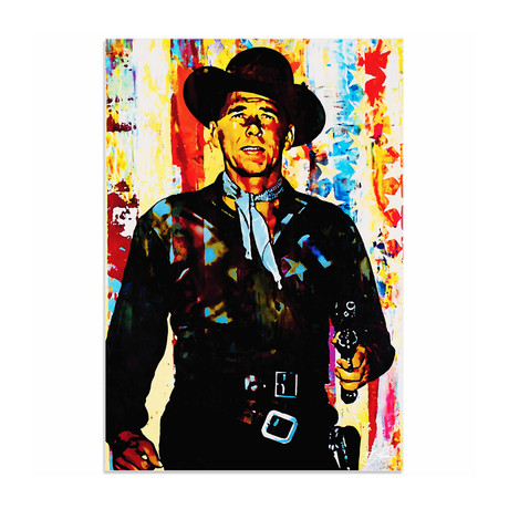 Ronald Reagan Generation Extinction (Acrylic // Glossy Finish)