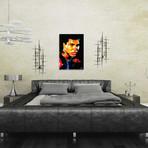 Muhammad Ali Affirmation Realized (Acrylic // Glossy Finish)