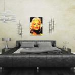 Marilyn Monroe Restoration (Acrylic // Glossy Finish)