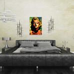 Marilyn Monroe Insatiable (Acrylic // Glossy Finish)