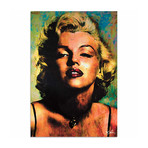 Marilyn Monroe Insatiable (Acrylic // Glossy Finish)