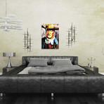 John Wayne Gallant Duke (Acrylic // Glossy Finish)