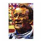 John Wayne Faded Glory (Acrylic // Glossy Finish)