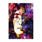 John Lennon (Acrylic // Glossy Finish)