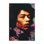 Jimi Hendrix Imagination Key (Acrylic // Glossy Finish)