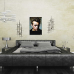 James Dean Gentle Trust (Acrylic // Glossy Finish)