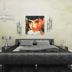 Audrey Hepburn (Acrylic // Glossy Finish)
