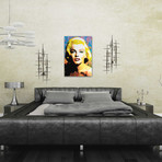 Marilyn Monroe (Acrylic // Glossy Finish)