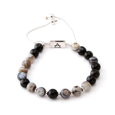 The Moonrock Bracelet // Multicolor