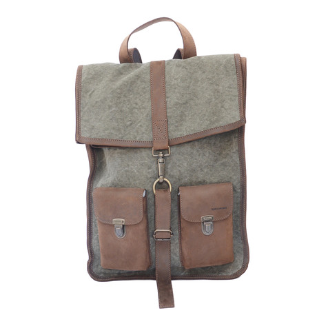 Survey Classic Backpack