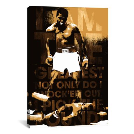 Muhammad Ali Vs. Sonny Liston // 1965 'I am The Greatest' // Muhammad Ali Enterprises