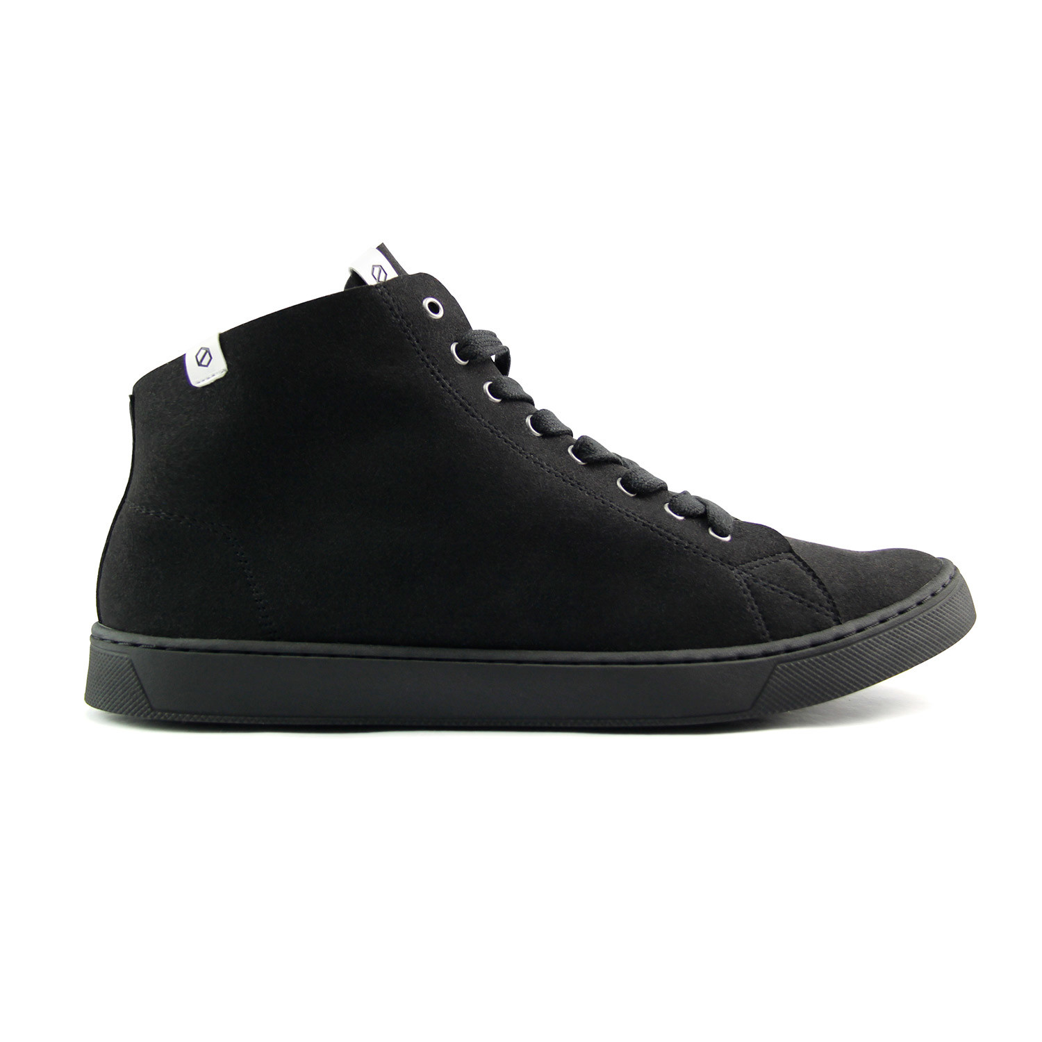 D Franklin Sneakers Shoes Black