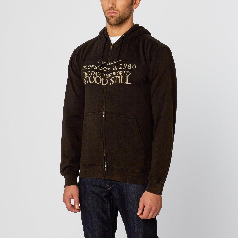 John lennon hoodie