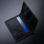 SLM Wallet (Black)