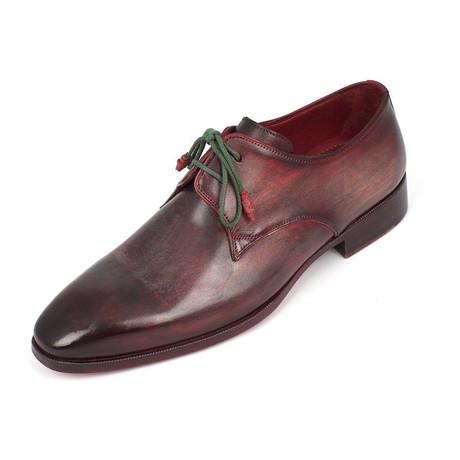 Derby Shoe // Multicolor (US: 7)