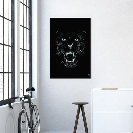 """Beast (18""""W x 26""""H x 0.75""""D)"""
